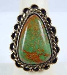 Hey, I found this really awesome Etsy listing at https://www.etsy.com/listing/237165906/navajo-old-pawn-royston-turquoise