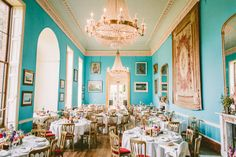 Walcot Hall has become one of my favourite places to shoot a wedding. - Wedding photographer bristol