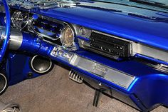 BIKERS/KUSTOM/MEETING/MUSIC....: LOWRIDER préparation 1965 cadillac coupe de ville