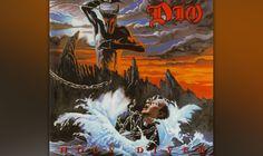 9. Dio: 'Holy Diver' (1983) Ronnie James Dio verließ Rainbow 1979, weil es ihm…