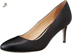 Cole Haan Women's Bethany Pump 65,Black Leather,9.5  B US - Cole haan pumps for women (*Amazon Partner-Link)