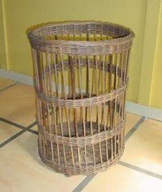 Antiques.com | Classifieds| Antiques » Decorative Interior » Antique Baskets For Sale