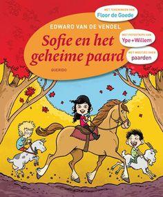 'Sofie en het geheime paard' (8+) http://wp.me/p5G884-45x     Boek 3/2016