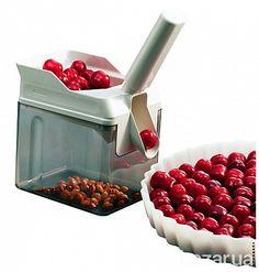 Выниматель косточек из вишен Leifheit Cherrymat 37200 Германия - Прочие товары для дома Киев на Bazar.ua