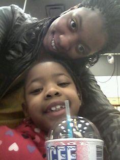 Me and Rya!! :-)
