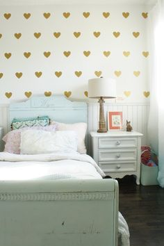 5 Tips for Going Gold in Kids Rooms - Apartment Therapy Main