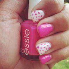 I love Essie...
