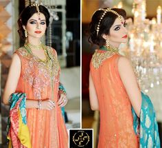 Eid Fancy Dresses 2015 | Eid collection 2015 for Eid