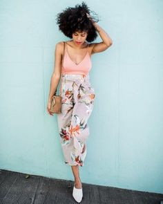 35 summer outfit ideas to inspire you: