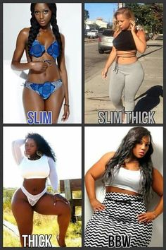 The Best Fat-Loss Workout of All Time What is the quickest way to shed weight, build lean muscle, and reveal a toned and sexy physique? The answer is simpl. Fit Black Women, Beautiful Black Women, Black Girls, Beautiful Curves, Big Black, Beautiful Moments, Thick And Fit, Slim Thick, Girl With Curves