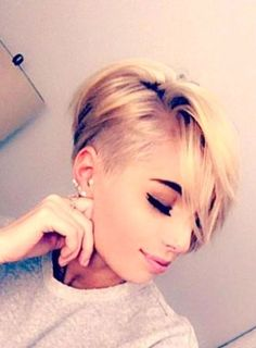 Favorite Pixie Hairstyles Ideas (16)