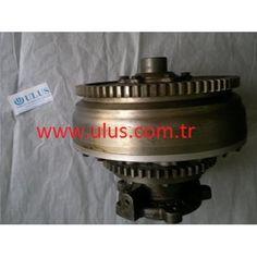711-52-11120 WA320-1 Komatsu Complete Torque Converter and Spare Parts