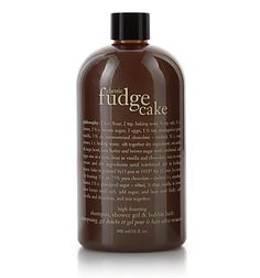 Philosophy | Fudge Cake Shower Gel