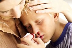 best tips to stop nosebleed for childrens Read more at:  https://beautyhealthtips.in/best-tips-stop-nosebleed-nose-blood-childrens/