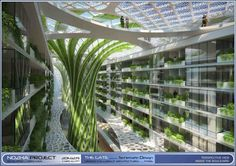 """Architectural Drawing Design Find out more information on """"greenhouse architecture drawing"""". Look at our web site. - Vincent Callebaut Architectures has designed a mixed-use, greenery-filled complex that's set to open in Cairo, Egypt in Architecture Durable, Architecture Design, Plans Architecture, Green Architecture, Concept Architecture, Futuristic Architecture, Sustainable Architecture, Sustainable Design, Residential Architecture"""