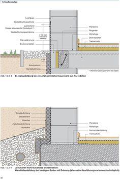Technical Architecture, Architecture Building Design, Concrete Architecture, Architecture Collage, Facade Design, Architecture Details, Roof Detail, Architectural Section, Construction Design