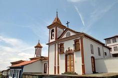 Diamantina - Minas Gerais (by Leandro Neumann Ciuffo)