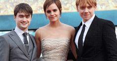 Harry Potter - News, views, gossip, pictures, video - Mirror Online