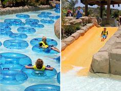 Aquatica San Diego for kids