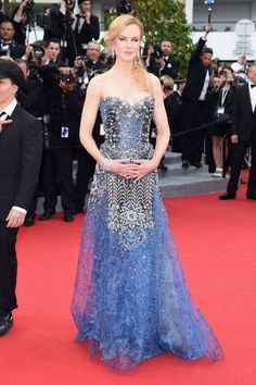 Red Carpet Cannes 2014
