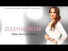 Züleyha - Oğlan Bizim Kız Bizim [ Gelin Kınası 2014 © Z Müzik ] - YouTube Music Songs, Itunes, Youtube, Instagram