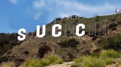 They changed the Hollywood sign again
