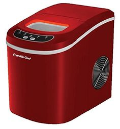 Dometic Countertop Ice Maker : kitchen gadgets kitchen stuff kitchen appliances ice makers ice cubes ...