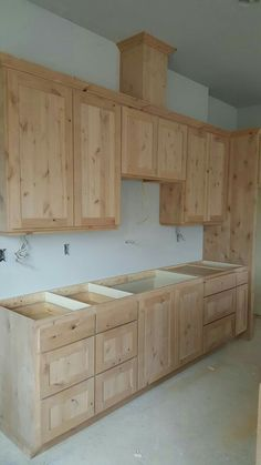 Are you remodeling your kitchen and need cheap DIY rustic kitchen cabinets with tin? We got you covered. Here are cabinet plans you can build easily. decor diy how to build Popular Rustic Kitchen Cabinets Design Ideas Diy Kitchen Cupboards, Kitchen Cupboard Designs, Kitchen Cabinet Styles, Diy Cabinets, Interior Design Kitchen, Kitchen Ideas, Building Kitchen Cabinets, Rustic Cabinets, How To Make Kitchen Cabinets