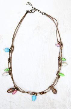 Rafiki Kamba Necklace