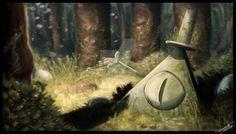 Gone. Not Forgotten (Gravity Falls) by Sukeruton63