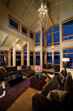 Crumley Residence - Miller Stauffer Architects