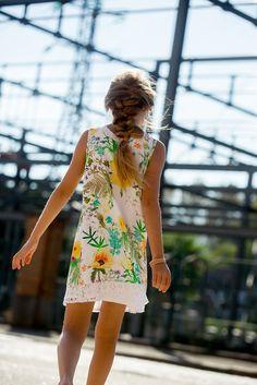 SEVENONESEVEN 717 spring/summer collection 2017, kids fashion