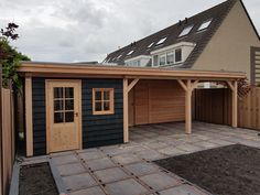 Customized timber construction Douglas country house Laren Request a quote directly from . - Customized timber construction Douglas country house Laren Request a quote directly from Dougl -