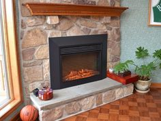 The Ingleside by Touchstone is another product developed in response to many customer requests. Customers love Touchstone's industry leading smokeless flame and