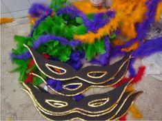 Decoração para Carnaval na Escola - Dicas   Toda Atual