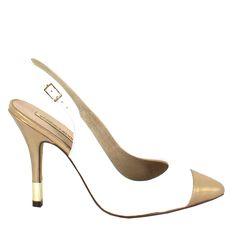 Zapato de verano de Menbur (ref. 5845) Summer shoes by Menbur (ref. 5845)