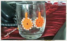 Already posted my pic with this earrings ... now only earrings #crochet #crochetwithbeads #crochetforgirls #crochetearring #crochetformyself #orange #handmade #beads #swatividhicreations #instacrochet  #crochetersofinstagram #crocheter #crocheting #crochetersofinsta #crochetersoftheworld #ilovecrochet #yarnaddict #yarnporn #crochetearrings #crochetfriends #crochetaddict #instacrochet #crochetmania  #handmadewithlove #crochetcrazy #singapore #crochetofinstagram #handmadegifts  #sgig #igsg…
