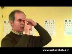 Maurizio Cagnoli - Visión Natural - Método Bates. - YouTube