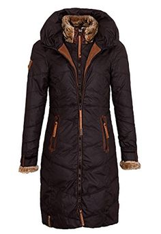 Naketano Women's Jacket Entertain My Pain - couldn't help it. Ordered this today