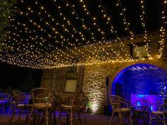 Music&Co. Fairylights - uplight wedding receptions #fairylights #weddinginspiration #weddingintuscany #destionationwedding #djservice #fairylightsenhancement #fairylightsforweddings