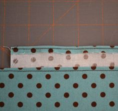 Sewing Pattern - Crafty Avocado: Double Point Needle Case