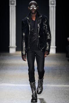 Fall 2014 Menswear - John Varvatos