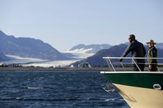 The President's Day In Alaska | The Obama Diary