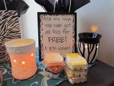 scentsy party ideas - Bing Images - http://www.homedecoz.com/interior-design/scentsy-party-ideas-bing-images/