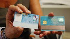 nuova carta d'identità elettronica italiana