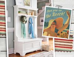 I pinned this from the Beach Breezeway - Furniture & Accents for Indoors & Out event at Joss and Main!