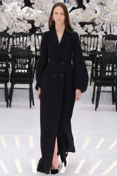 Christian Dior   Fall 2014 Couture Collection   Style.com