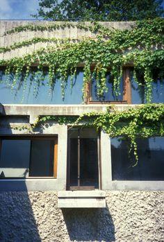 Villa Ottolenghi. Verona, Italy, 1978. Carlo Scarpa