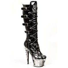 Ahhh-mazing boots... like 'em love 'em gotta have 'em!
