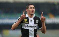 Ishak Belfodil kan være på vej til Fiorentina!